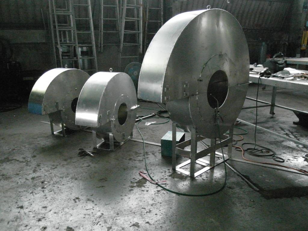 鋁合金渦輪風罩,不鏽鋼渦輪風罩